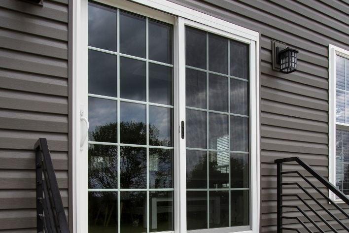 ProVia Glass Patio Doors