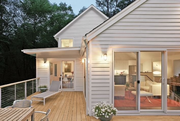 A Guide to Energy Efficient Windows and Doors in Northern Virginia
